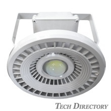 "LED light for factories and warehouses ""PR-DOME50/80/110"""