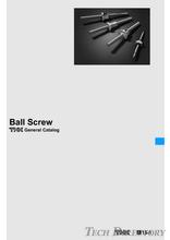 Ball Screw