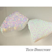 """Kyoto Opal"" (inorganinc type) decorative material"