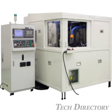 High Precision Aspheric and Free-form Surface Grinder ULC/ULG Series ULC/ULGシリーズ