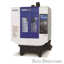 "[Compact Machining Center ""SPEEDIO"" S500X1 / S700X1] S500X1 / S700X1"