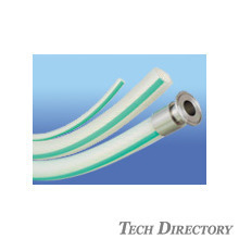 TOYOSILICONE HOSE  Heat-resistant and pressure-resistant hoses for food industry