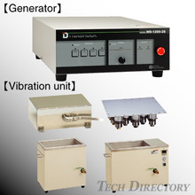 Ultrasonic cleaner WD series