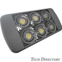 "LED light for factories and warehouses ""PR-DOME-300-C"""