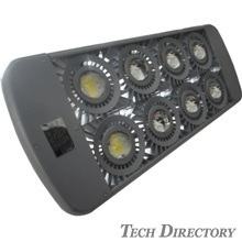 "LED light for factories and warehouses ""PR-DOME-400-C"""