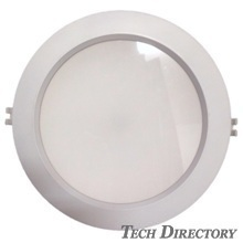"Blue light cut-off LED ""Reach DOWNLIGHT"""