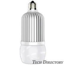"LED light bulb for sealed lighting fixtures ""LINDA-AIR-40"""