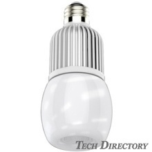 "LED light bulb for sealed lighting fixtures ""LINDA-AIR-80"""