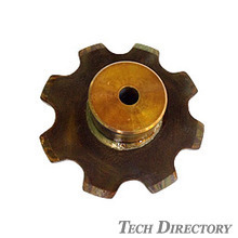Sprockets for Standard Conveyor Chains